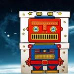 Robot space
