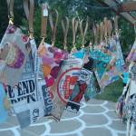 """Τόπος τεχνών """"Χώρα"""" - Καλοκαίρι 2013"""