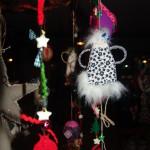 """Τόπος τεχνών """"Χώρα"""" - Χριστούγεννα 2013"""