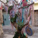 Υπαίθρια Έκθεση Τεχνών και Δραστηριοτήτων «Στενά - Λαμία 2016» - Ιούνιος 2016